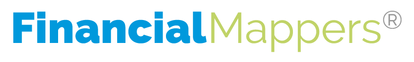 Financial Mappers Logo