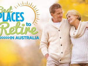 Best Places to Retire in Australia