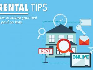 Rental tips: How to Ensure your Rent is Paid on Time