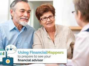How to Prepare to See A Financial Advisor