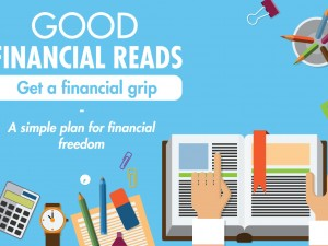 Good Financial Reads: Get a Financial Grip by Pete Wargent