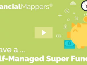 Self-Managed Super Fund Mapping with Financial Mappers