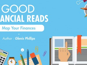 Good Financial Reads: Map Your Finances by Glenis Phillips