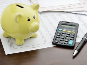 Budgeting for the New Financial Year