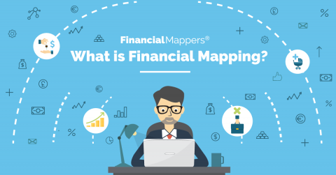 what is financial mapping