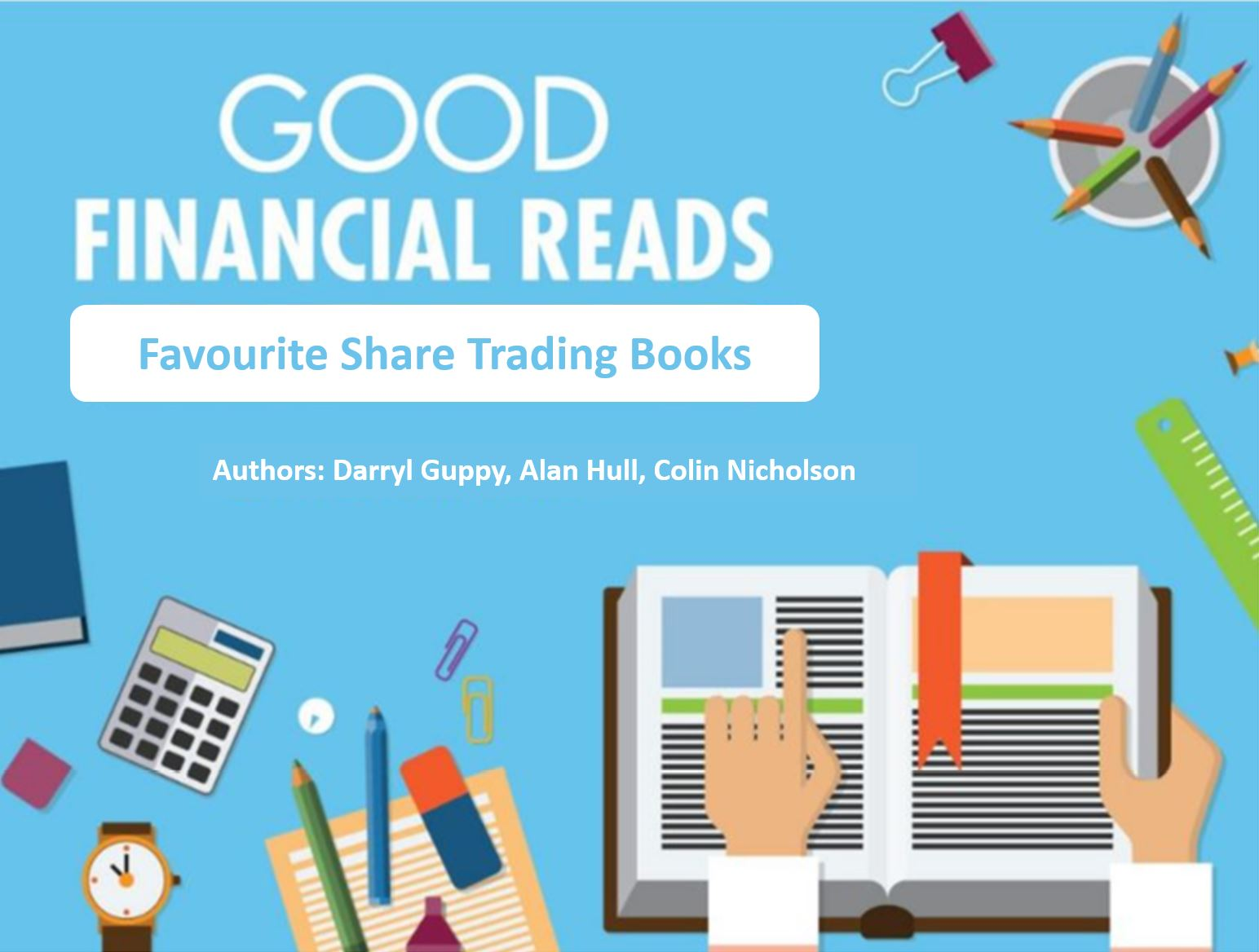 share trading book