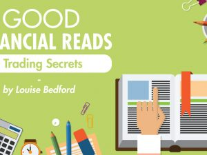 Good Financial Reads: Trading Secrets by Louise Bedford