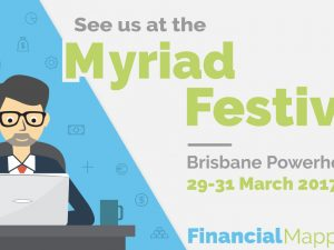 Financial Mappers to attend Myriad Festival
