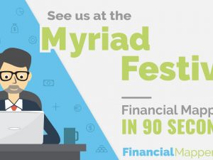 Myriad Festival Pitch: Financial Mappers in 90 Seconds