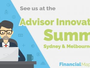 Financial Mappers – Adviser Innovation Summit 2017