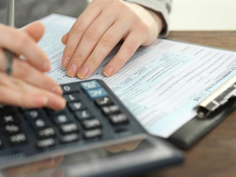 How to take the pain out of doing your tax return