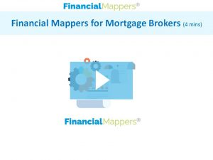 Financial Mappers for Mortgage Brokers