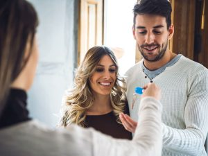 Three Simple Strategies for Your Dream Home