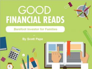 Book Review: Barefoot Investor for Families