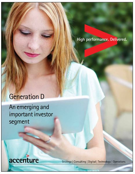 Generation D - An emerging and important investor sergment