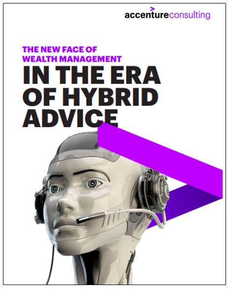 The New Face of Wealth Management in the era of Hybrid Advice