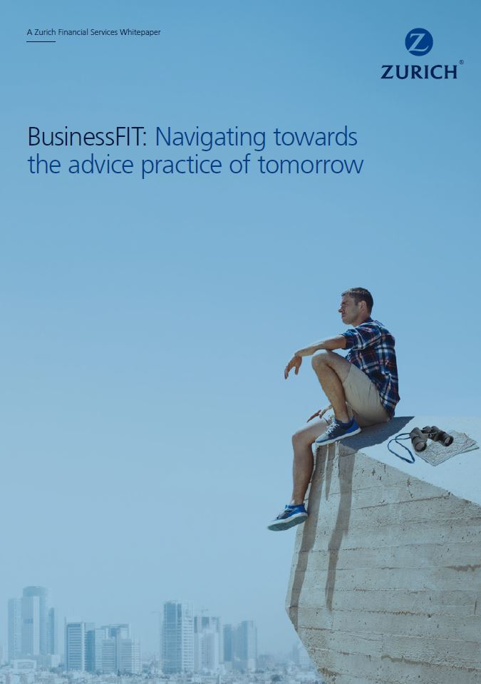 BusinessFIT Navigating towards the advice practice of tomorrow