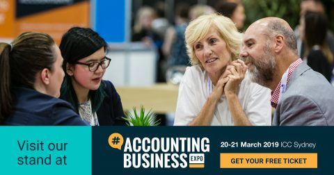 Accounting Business Expo 2019