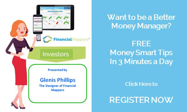 Money Smart Tips Register Now