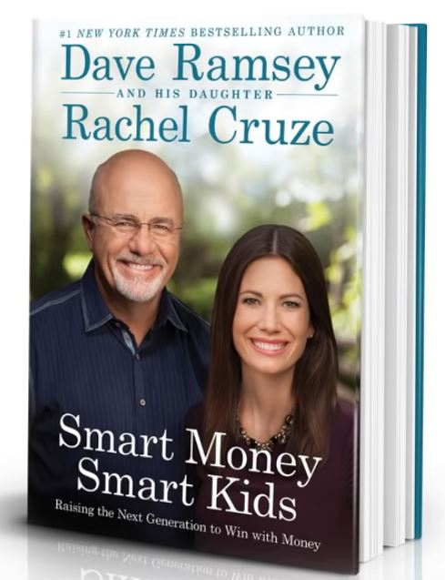 Smart Money Smart Kids author Dave Ramsey