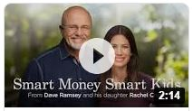 video Dave Ramsey and Rachel Cruze