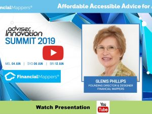 Adviser Innovation Summit 2019