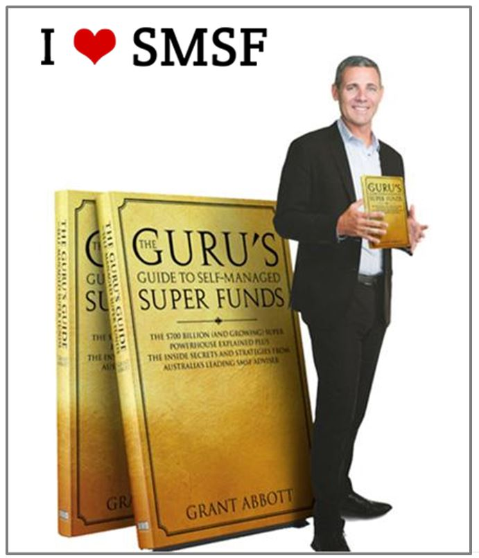 Financial Planning for SMSF