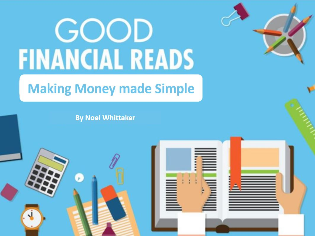 Good financial reads making money made simple
