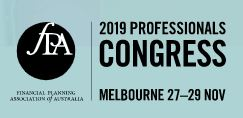 Financial Mappers is a Partner at the FPA Congress 2019