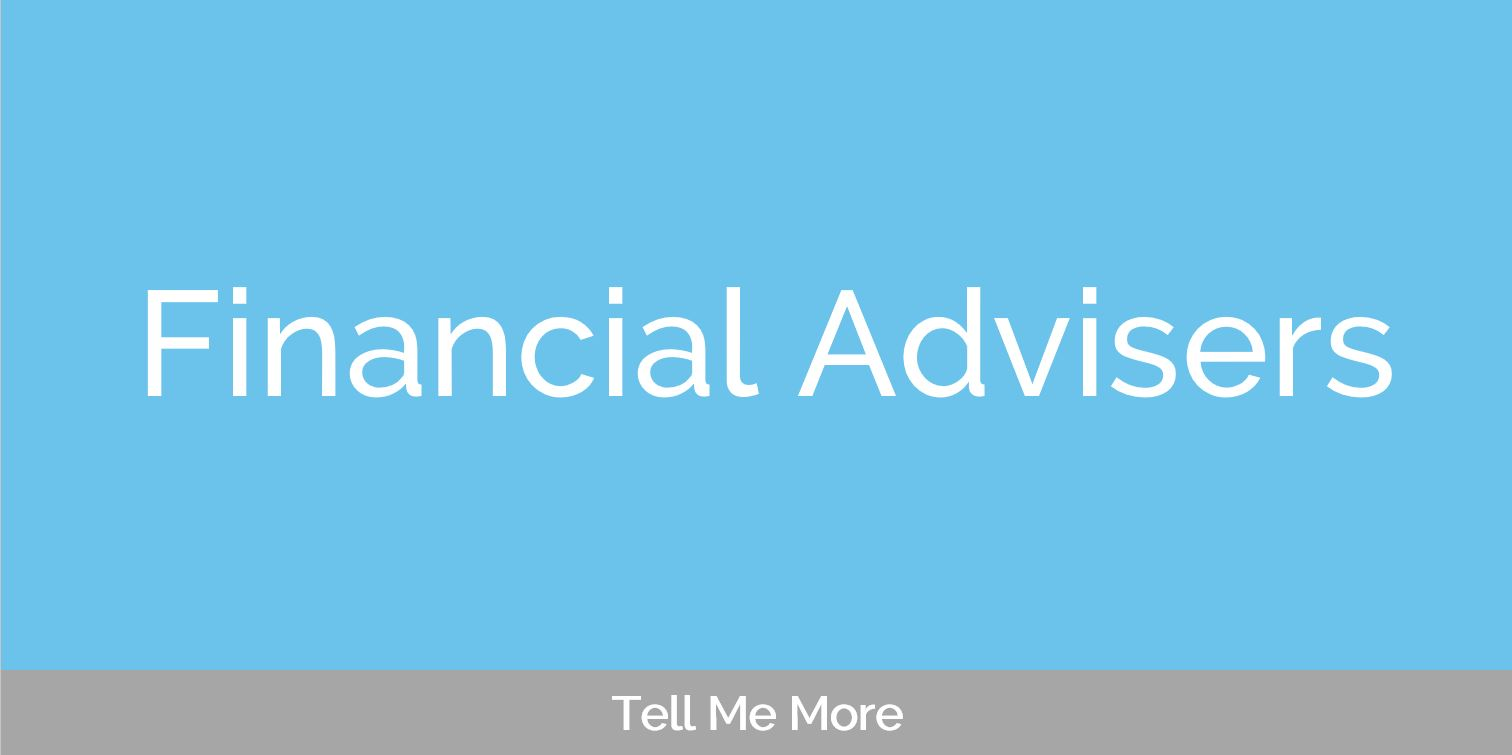 financial planning for advisers