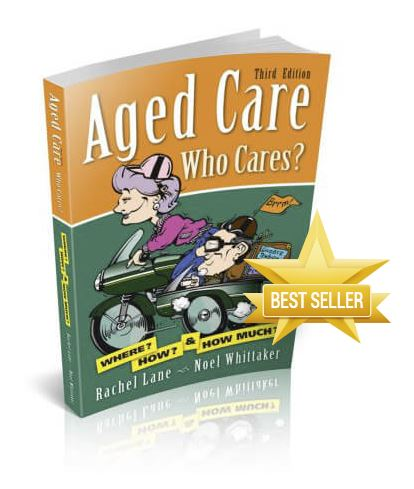 Aged Care Who Cares