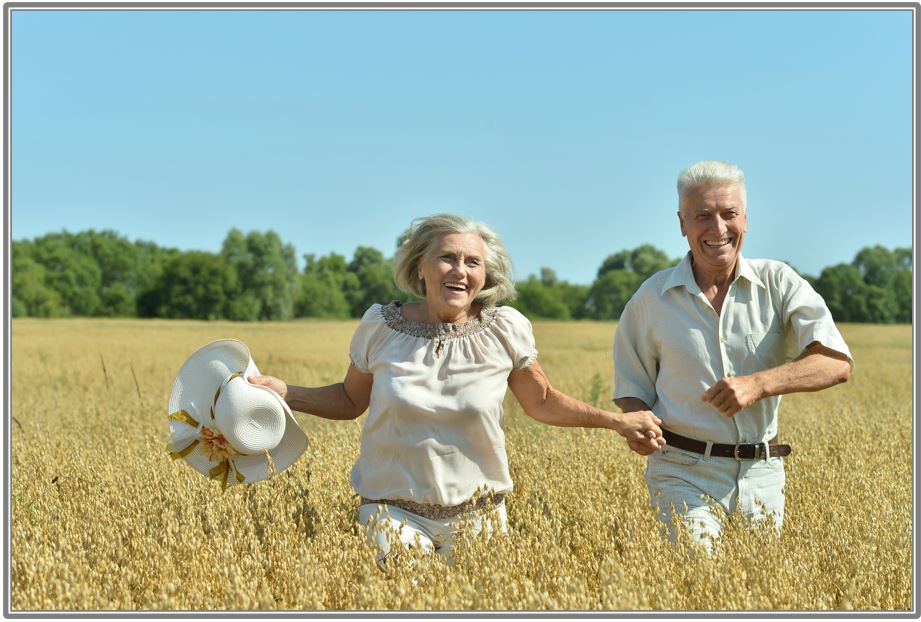 Get the right help to handle the conflicts and confusion of ageing
