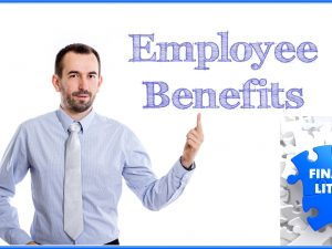 Employers – Remove Financial Stress for your Staff and see the Benefits