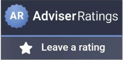 Leave an rating on Adviser Ratings