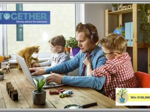 Together Australia Brings Financial Literacy to National Prominence