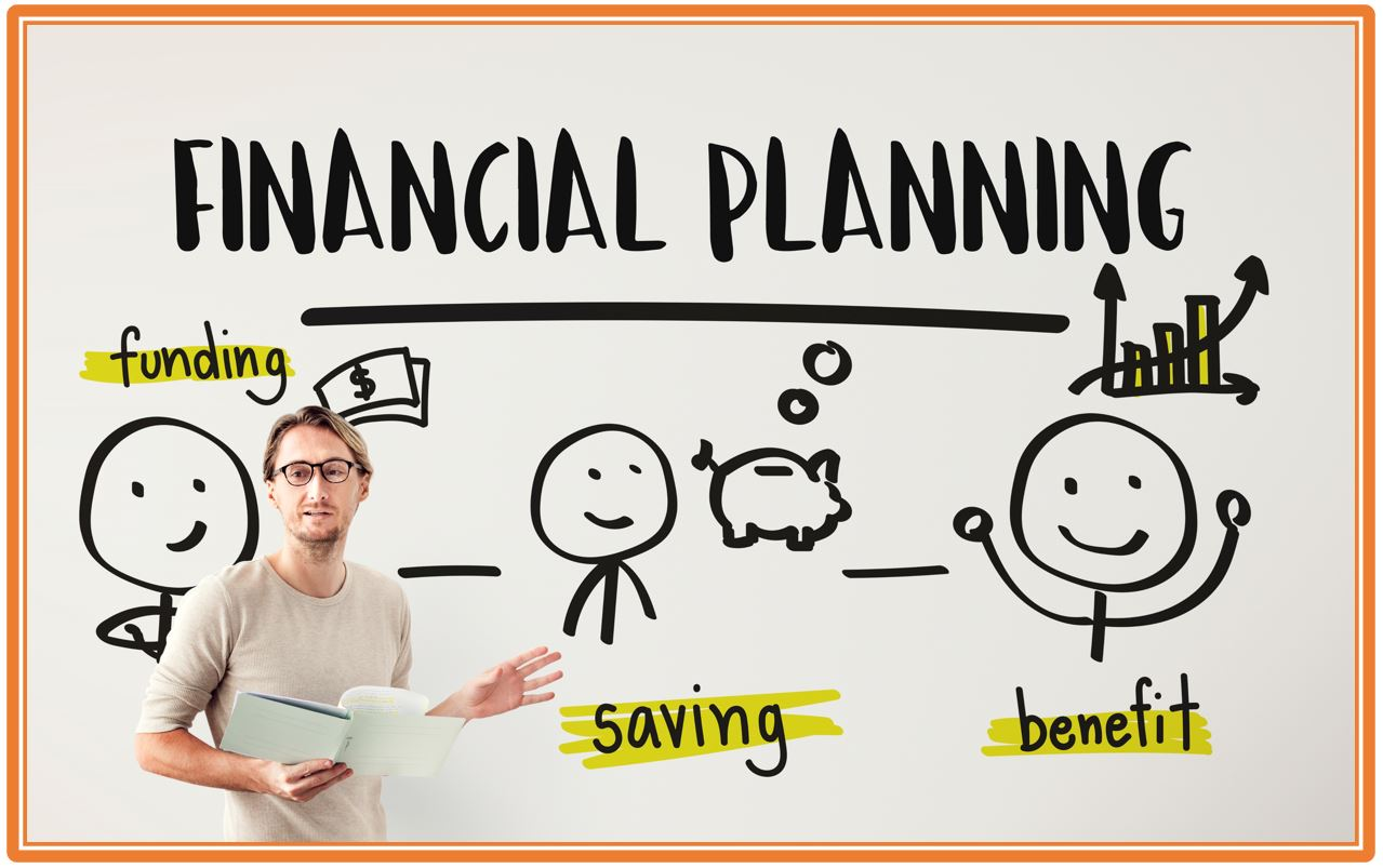 financial advisers and financial literacy