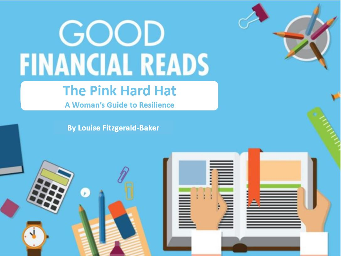 The Pink Hard Hat
